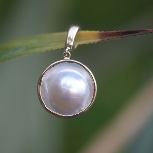 Mabe Pearl