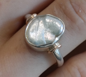 irregular ring