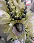 Tahitian blister Pearl enhancer